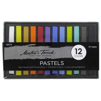 Drawing Pastels